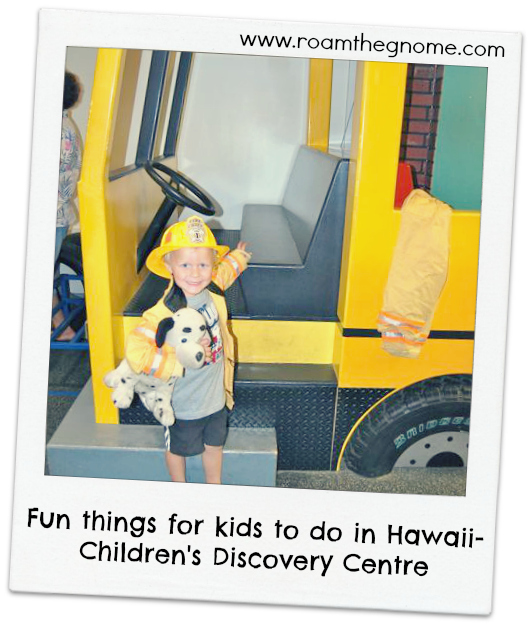 america travel blog tips - hawaii with kids discovery center