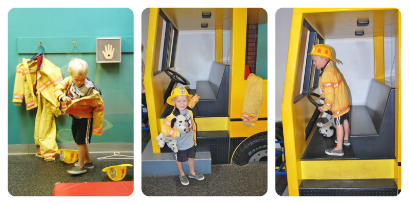 fun things to do with kids in hawaii CDC fireman hawaii children's discovery center
