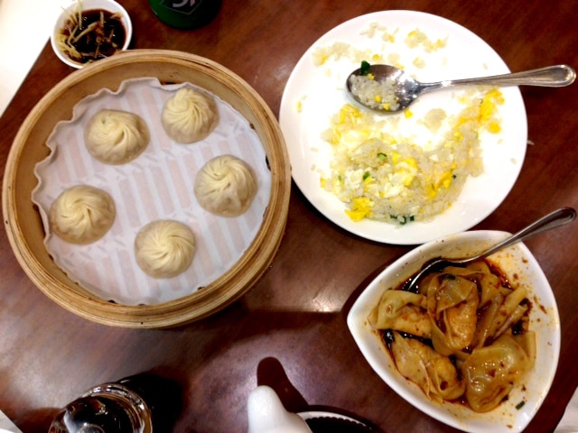 Top 10 Things to Do in Hong Kong with Kids dim sum