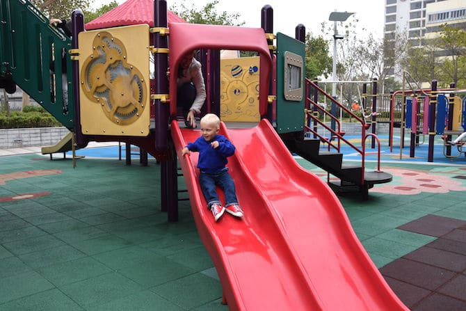 public playgrounds in hong kong jack