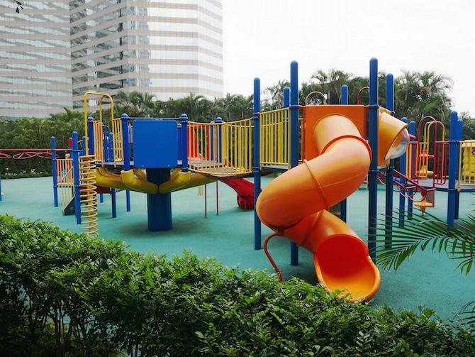 grand hyatt hong kong best family hotels in hong kong