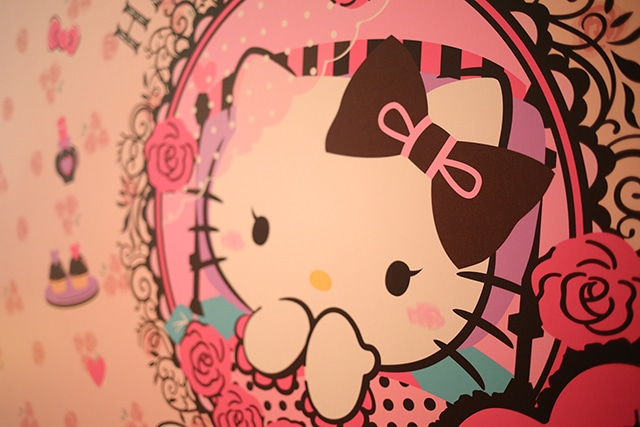 Book a stay in a Hello Kitty themed room in Tokyo. Details in link. Visit www.roamthegnome.com for SUPER DOOPER FUN ideas for family-friendly travel and weekend adventures all over the world. Search by city. Rated by kids and our travelling gnome.