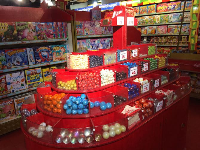 biggest toy store in london hamleys balls and board games