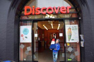 Discover Story Centre