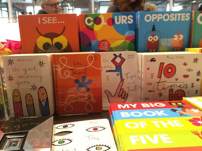 museum of childhood london review book shop