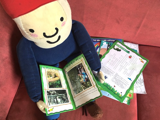 Kids Monthly Subscriptions - Travel Kids Club