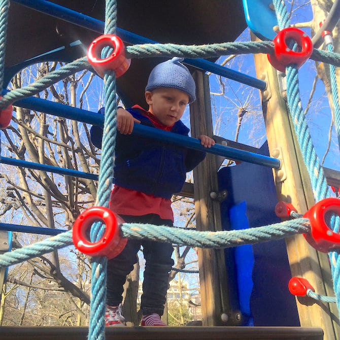 Kids Paris. Jardin du Luxembourg Playground Jack. For more SUPER DOOPER FUN ideas for family-friendly weekend adventures and travel with kids, all over the world, visit our FAMILY TRAVEL DIRECTORY www.roamthegnome.com. Search by city. Rated by kids and our travelling Gnome.