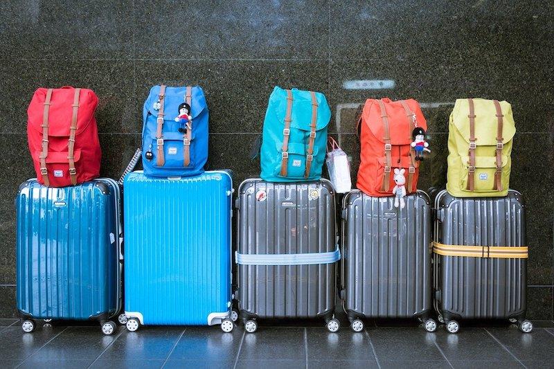 easyjet luggage allowance