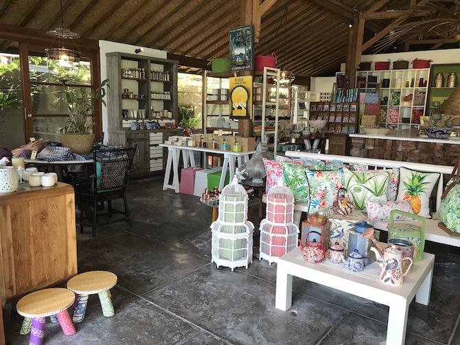 Roam the Gnome Family Travel Directory - Visit CARGA Homewares in Bali for homewares