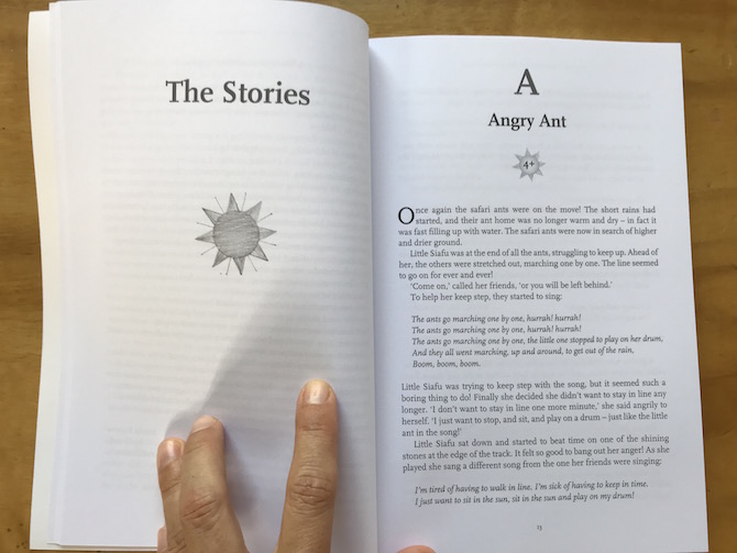 Susan Perrow Behavior Tales Book Review_ illustrations