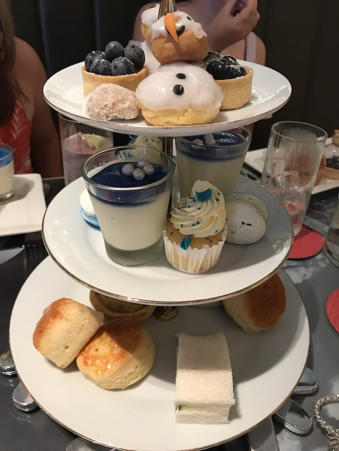 High Tea in Sydney for Adults