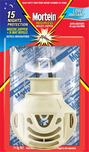 plug in mozzie zappers pic