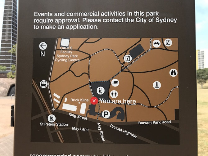 Sydney Park Brick Kilns pic