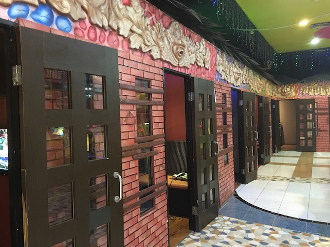 Visit ROAM THE GNOME Family Travel Directory for MORE SUPER DOOPER FUN ideas for family-friendly travel around the world. Search by City. Photo - Bali holidays with kids. Amazone indoor playground Discovery Mall Bali karaoke