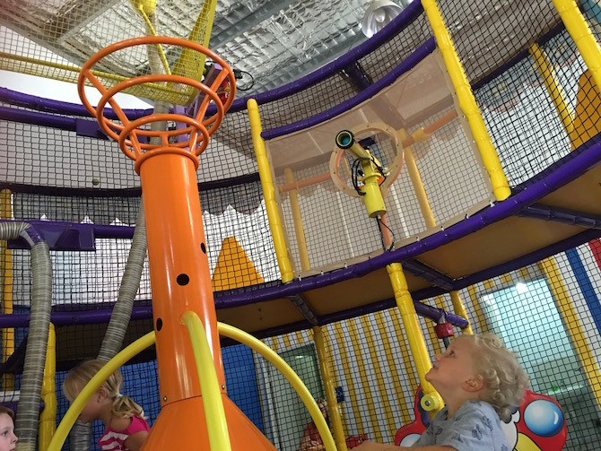 Visit ROAM THE GNOME Family Travel Directory for MORE SUPER DOOPER FUN ideas for family-friendly travel around the world. Search by City. Photo Yard Apes Indoor play centre fun