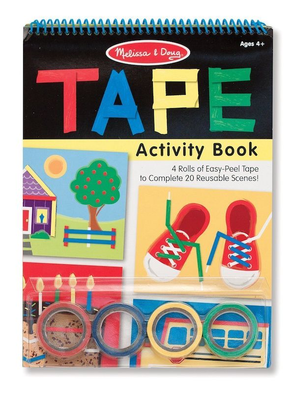 duct tape book