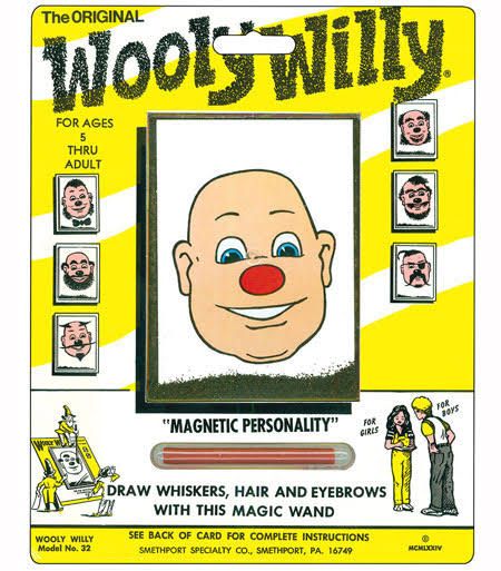 wooly willy toy pic