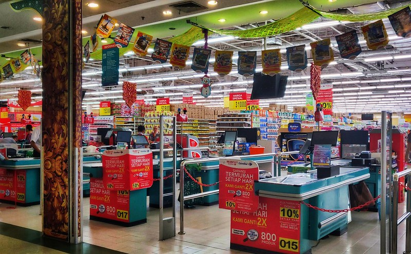 Ultimate Guide To Carrefour Bali Supermarket In Kuta