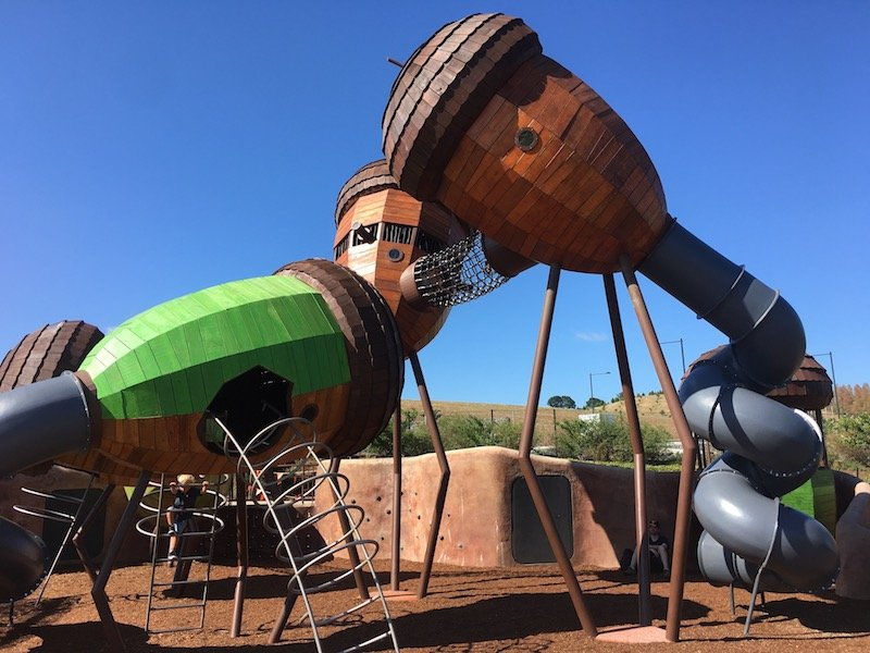 pod playground canberra - things to do in canberra