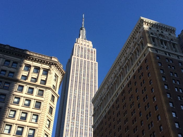 Empire State Building views for Kids. ROAM THE GNOME Family Travel Website. Hundreds of fun ideas and activities to help you plan and book your next family vacation or weekend adventure.