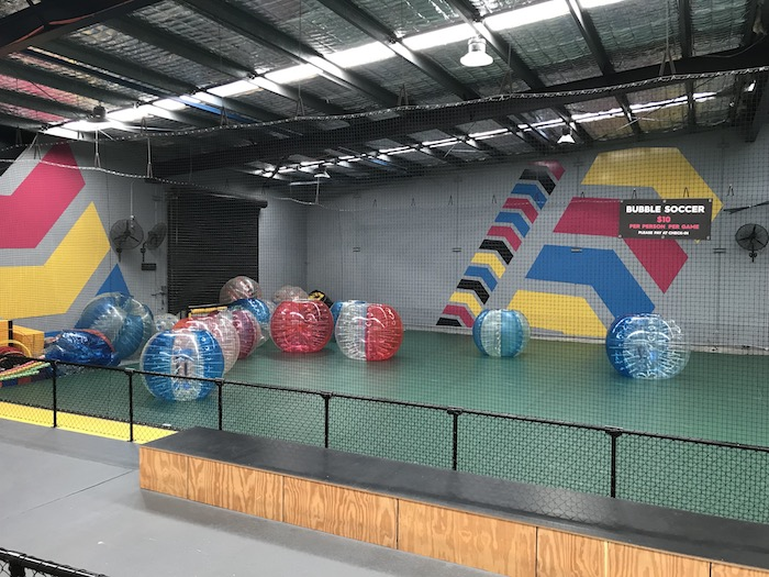 Bounce Bubble Soccer. ROAM THE GNOME Family Travel Website. Hundreds of fun ideas and activities to help you plan and book your next family vacation or weekend adventure.