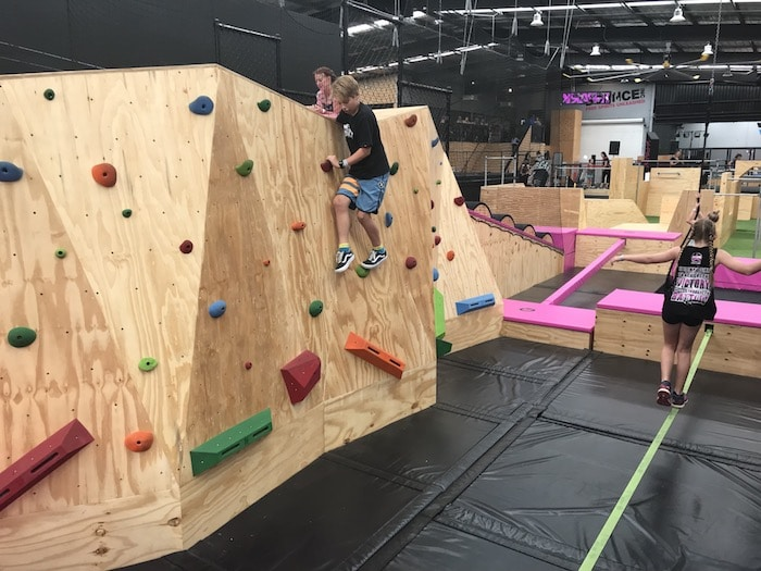 Bounce Xpark Gold Coast. ROAM THE GNOME Family Travel Website. Hundreds of fun ideas and activities to help you plan and book your next family vacation or weekend adventure.
