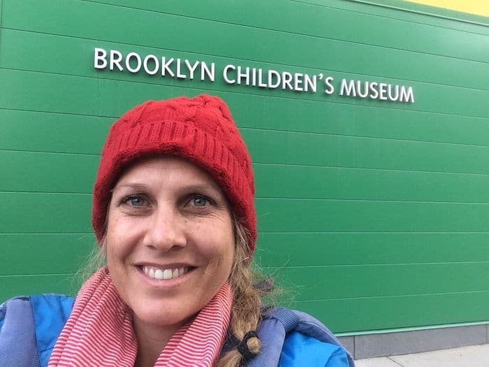 Brooklyn Children's museum discount tickets to enter the building
