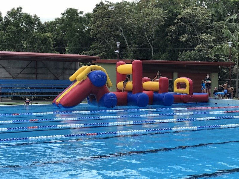 Mullumbimby Pool_inflatables pic
