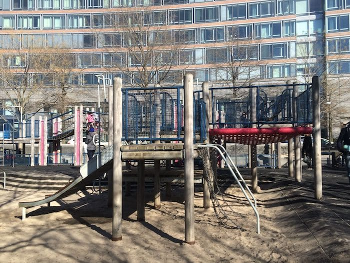 Rockefeller Park Playground NYC ROAM THE GNOME Family Travel Website. Hundreds of fun ideas and activities to help you plan and book your next family vacation or weekend adventure