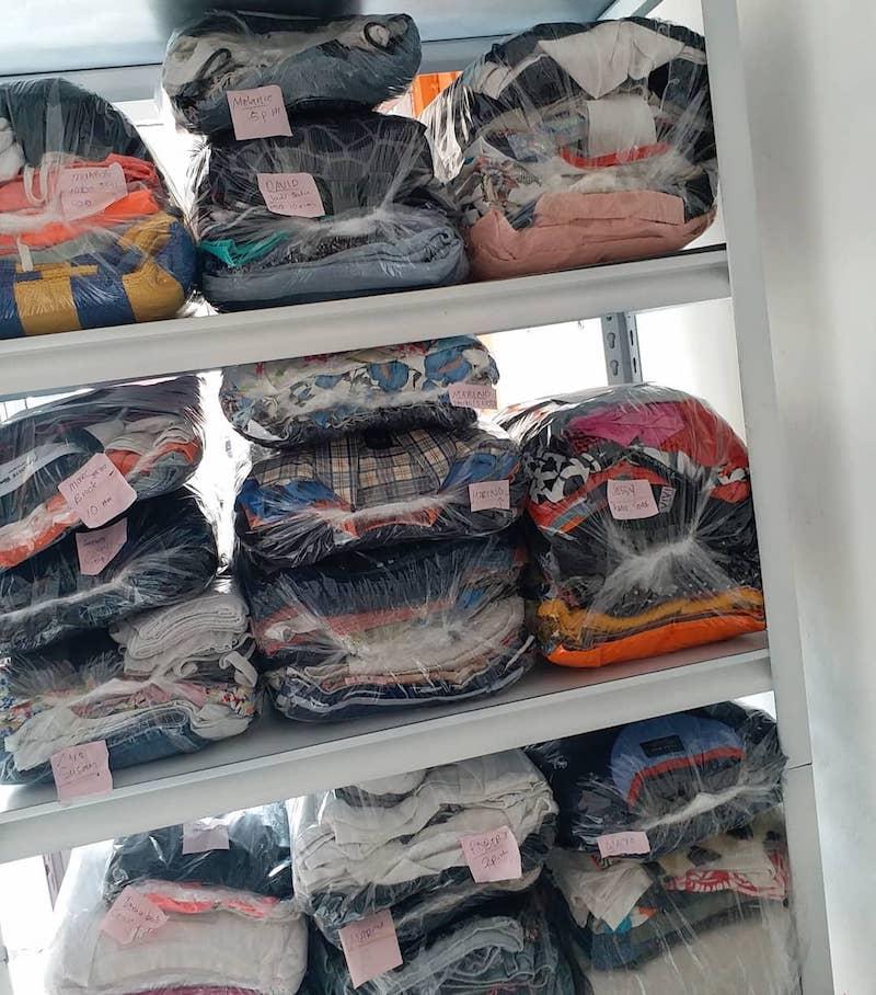 family laundry in seminyak pic