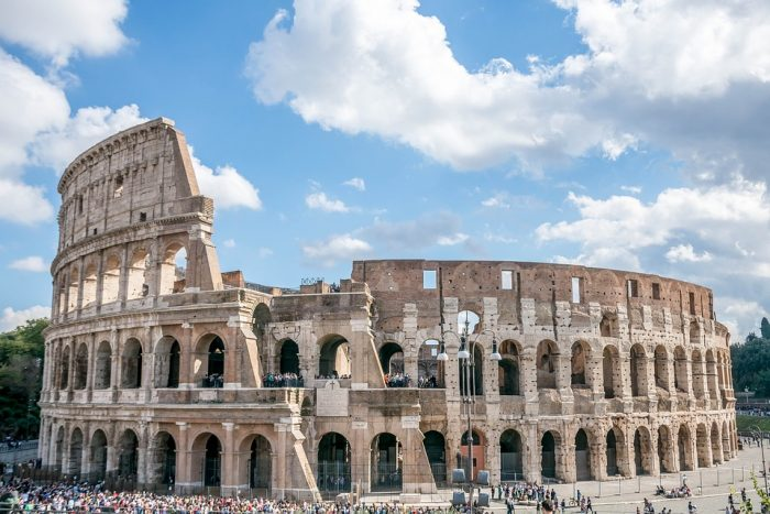 Italy souvenirs - photography prints of Rome