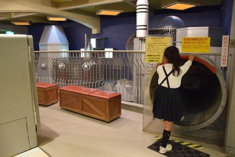 hiroshima children's museum attractions