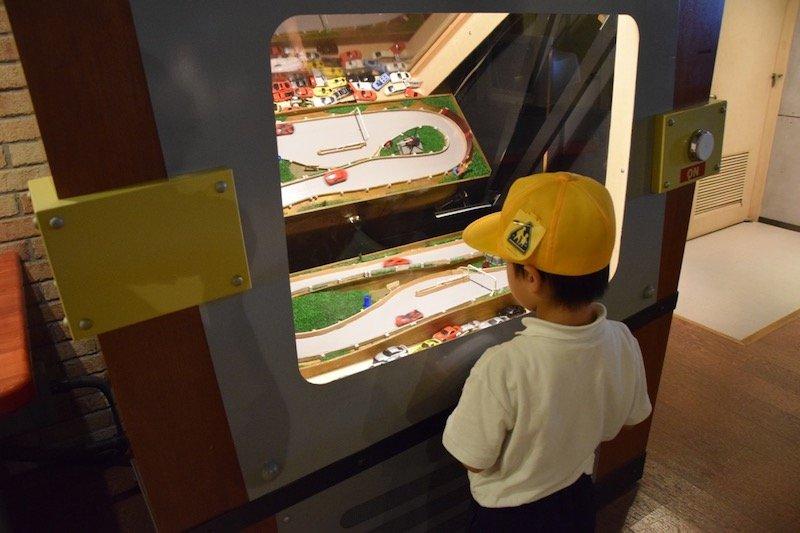 hiroshima children's museum model trains
