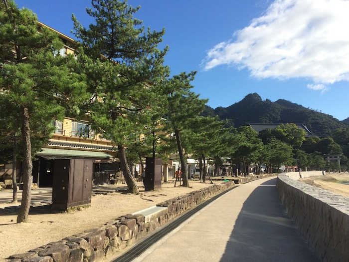 Hiroshima Day Trip to Miyajima Island- ROAM THE GNOME Family Travel Website. Hundreds of fun ideas to help you plan and book your next family vacation_7710