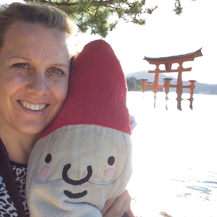 Hiroshima Day Trip to Miyajima Island with Roamie- ROAM THE GNOME Family Travel Website. Hundreds of fun ideas to help you plan and book your next family vacation