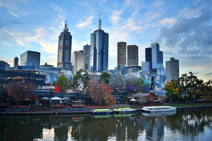 melbourne travel blog