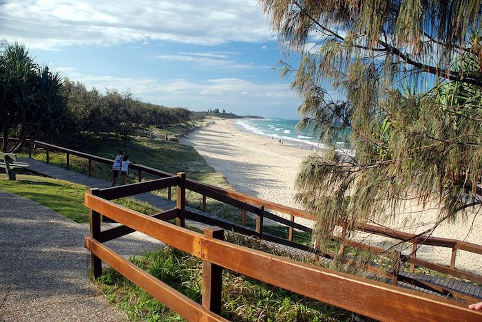 things to do on the sunshine coast