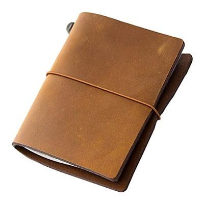 midori travelers notebook pic