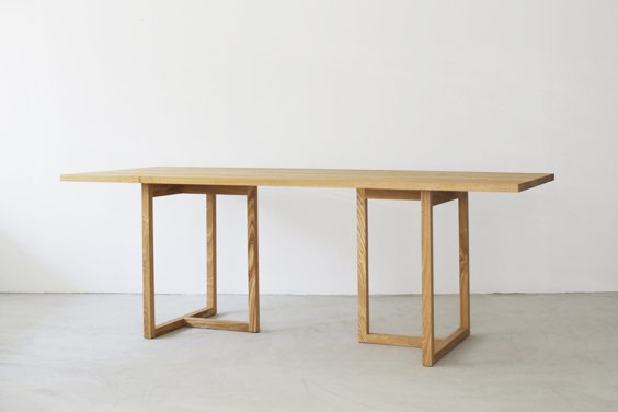 japanese furniture - fundamental furniture table