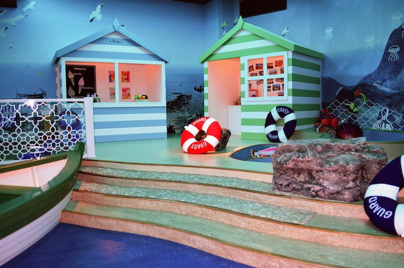 ahoy gallery - best london museums for kids