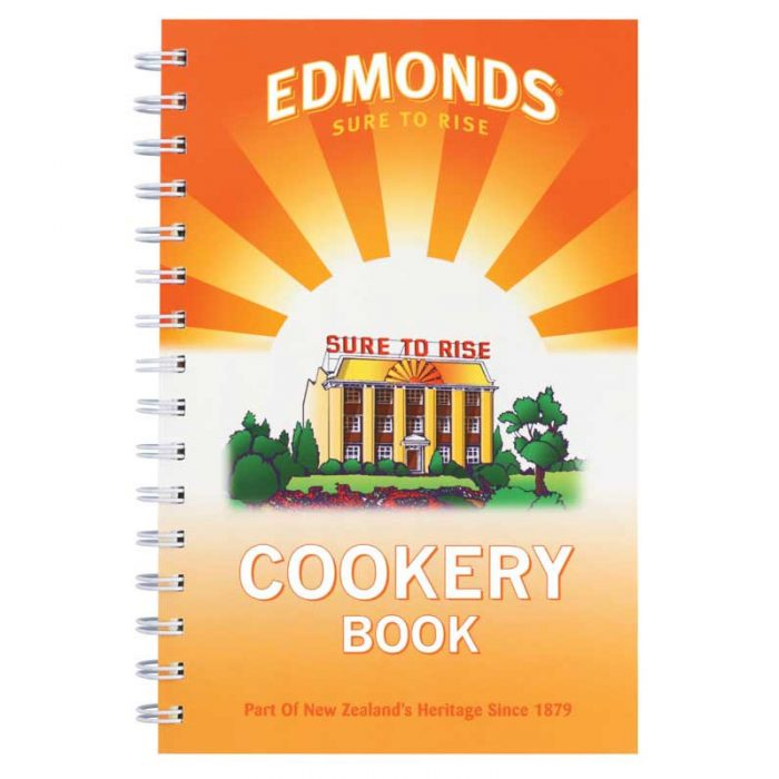 edmonds cookery book pic