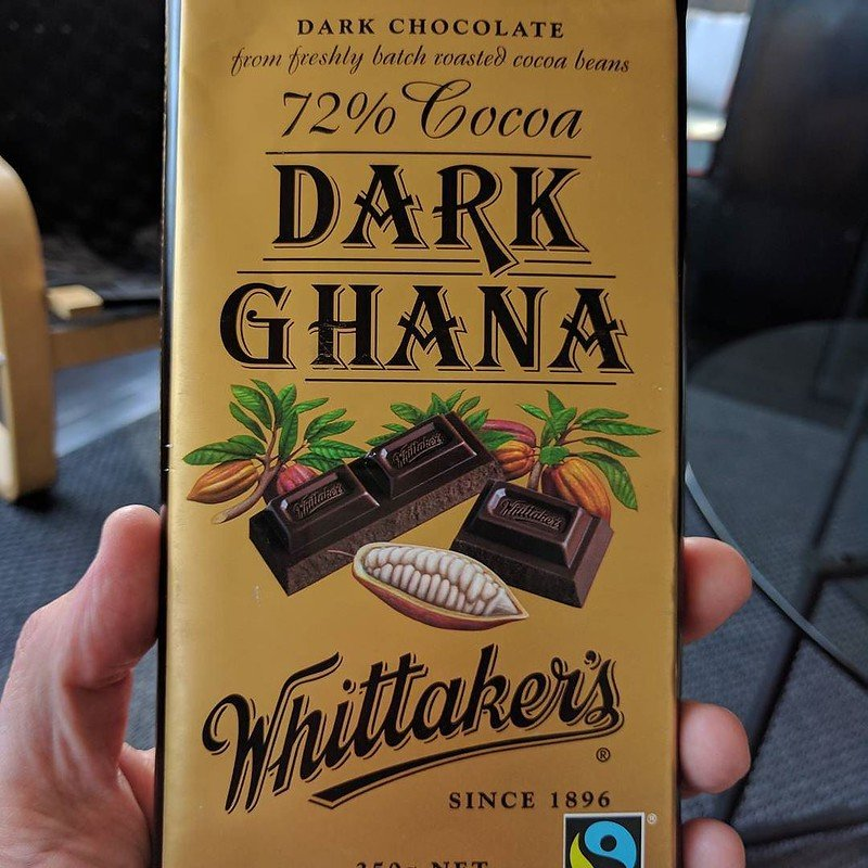 new zealand chocolate by martin criminale