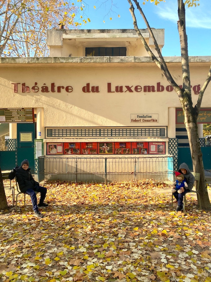 theatre du luxembourg for kids pic