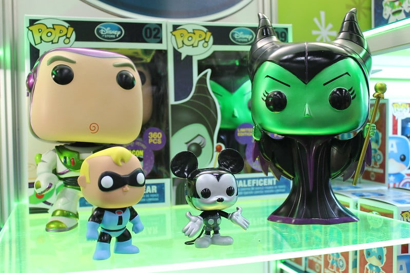 best disney souvenirs - funko pop figures pic