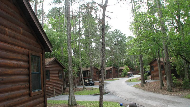 fort wilderness cabins by chris harrison