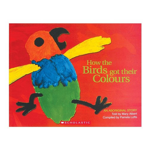 aboriginal books for kids