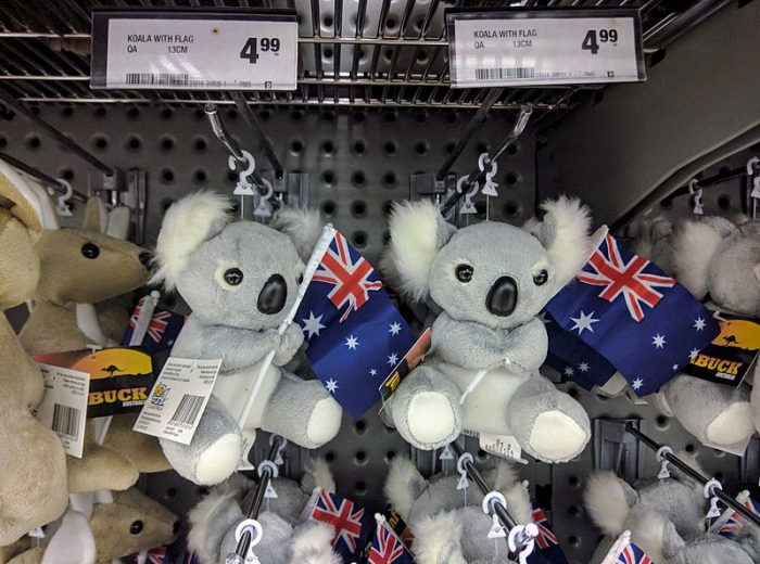 koala stuffed toys