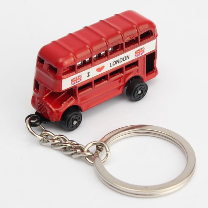london keyrings