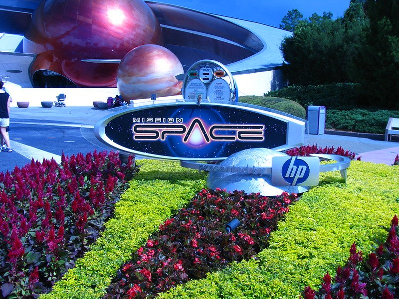 mission space by patrick mcgarvey