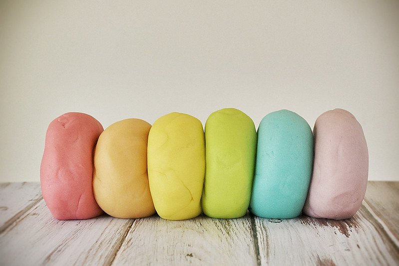 playdough by jamieanne